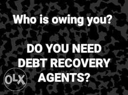 Debt Recovery Agents