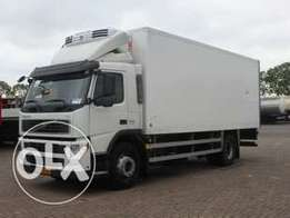 Volvo FM 9.300 - For Import