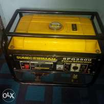 Sumec Fireman Generator For Sale