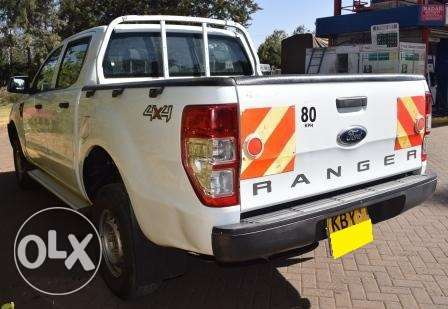 Ford Ranger P.UP KBY [Manual,Power Steering,Air Condition] Karen - image 5