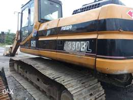 We have excavator to lease ou