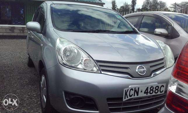Nissan Note 2010 New 670k Ridgeways - image 2