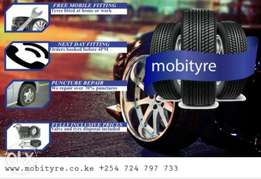 Quality , affordable tyres