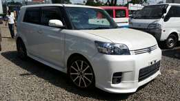 Clean White Toyota Rumion G grade 1.5L/2009model.Buy on hire-purchase!