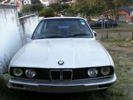 Bmw e30 2dr Coupe licensed R15 500