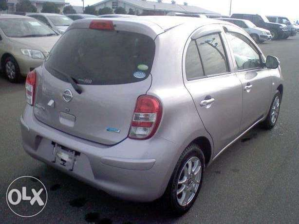 Nissan march for sale straight from Japan Utawala - image 2