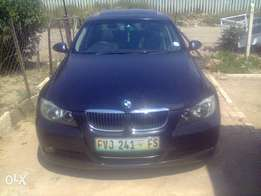 I sell my BMW