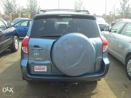 Rav4 at cheap and affordable price