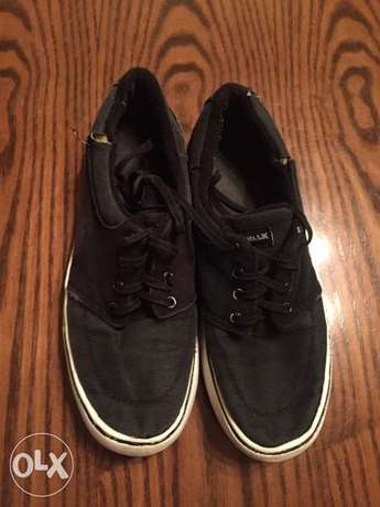Air walk shoes used size 39.5