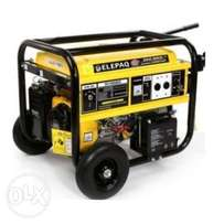 sound sv10000E2 7.5kva generator for sale
