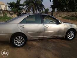 Very clean Nigeria used Toyota Camry for sale