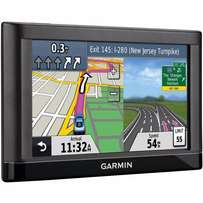 Garmin nüvi 52LM 5-Inch Portable Vehicle GPS Easy-to-use, touchscreen