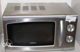 ottimo microwave for R350