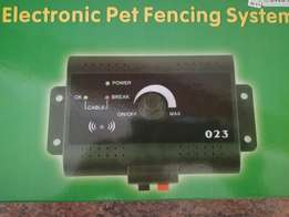 Electronic Pet Fence