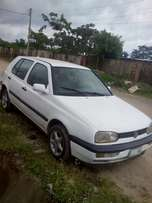 Golf3 for give away price 220k
