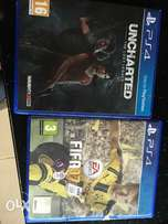 Uncharted Lost Legacy - PS4 - Affordable