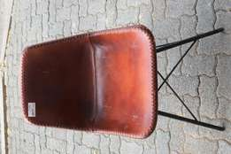 Leather Chair S023509A