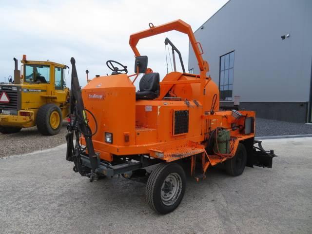Strassmayr S30 1200 G - 2011