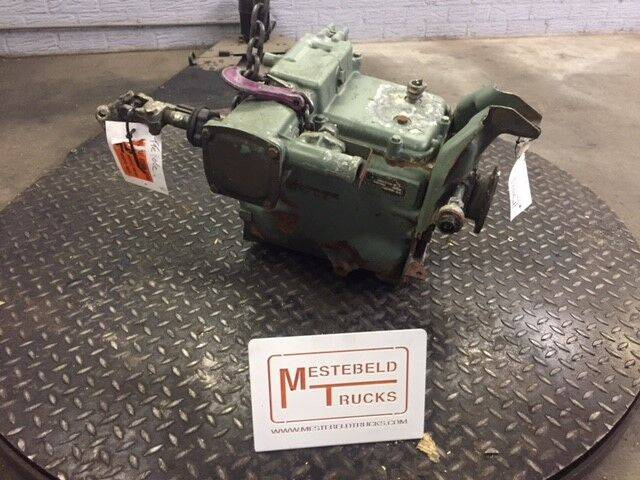 Mercedes-Benz Versn bak G3/60 5/7.5 gearbox for truck - 1991