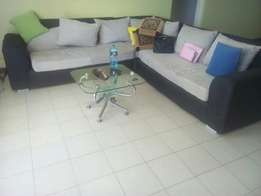 A magnificent 2 bedroom furnished apartment for rent in nyali