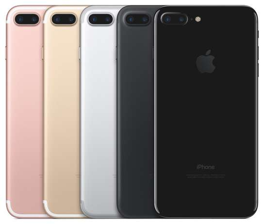 Apple iPhone 7 128GB, Retina,3D Touch, 1YR Warranty NEW & SEALED 84900 Westlands - image 5