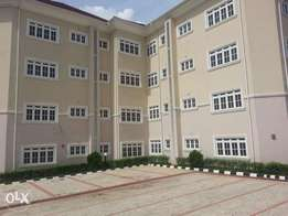 12 units of 3 bedrooms flat for sale at Katampe Extension