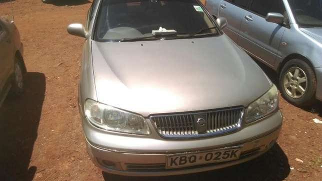 Clean Nissan Sulphy kbq on quick sale 350k Ruiru - image 2