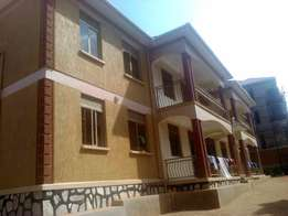 3bedrooms,2bathrooms in namugongo at 900k