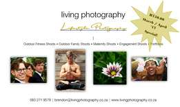 Living Photography Photo Shoot Special