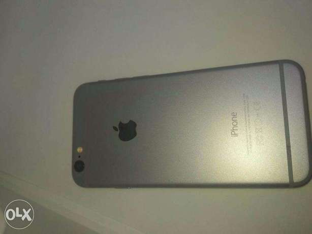Mint Apple iPhone 6 16gb Gold Color Abuja - image 3