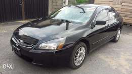 2005 Ppimped Honda Accord