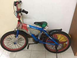 Bicycle For Children Use