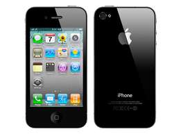iphone 4s 16GB In