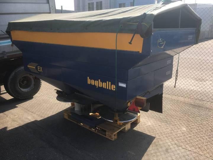 Bogballe Ex