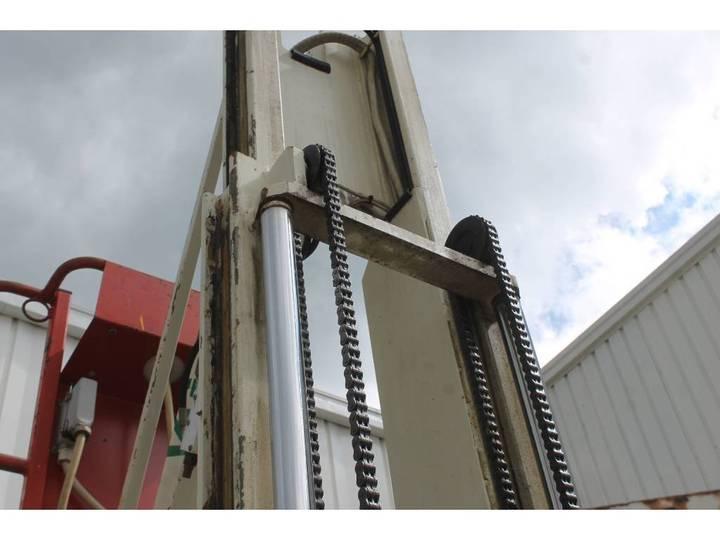Airo V6 700 Electrische Hoogwerker - 1996 - image 20