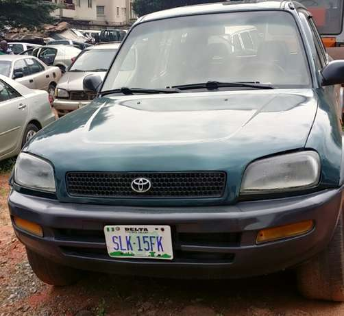 VERY CLEAN, New Sound Engine, Rav4 Onitsha North - image 1