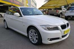 2012 BMW 3 Series 320d Exclusive - 187000km - R159,995