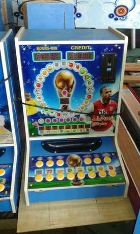 All Prize slot machines Pangani - image 5