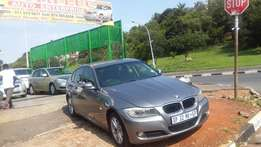 2012 bmw 320 i Automatic for sale