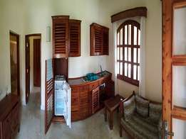 Apartment For Sale In Malindi.