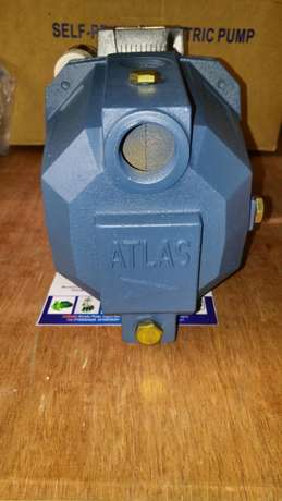 Atlas surface pump Coker - image 3
