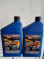 Genuine Engine Oil for High Grade Engine for Sale