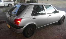 2003 ford fiesta 1.3i rocam stripping for parts
