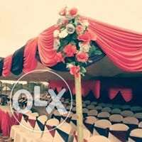 affordable tents,tables,chairs and decor Lavington - image 1