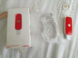 Vodafone internet dongle