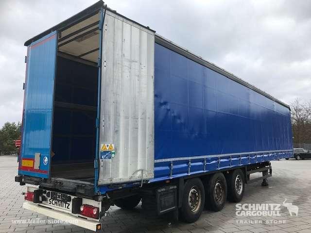 Schmitz Cargobull Curtainsider Coil - 2013 - image 4