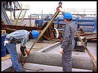 Experienced Rigger