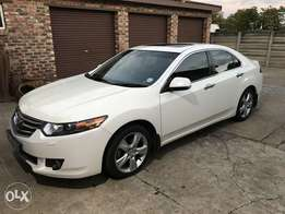 Honda accord 2.2dteq 2011