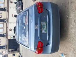 Neatly used 2008 Hyundai elantra - 1.4m