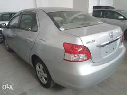 Showroom belta with alloy rims